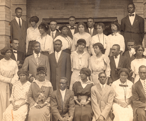 Oklahoma Black Heritage Film Festival   OHS Calendar