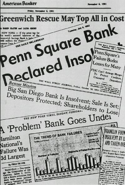 Savings and Loan Crisis essay writing companies