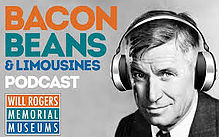 Will Rogers Podcast
