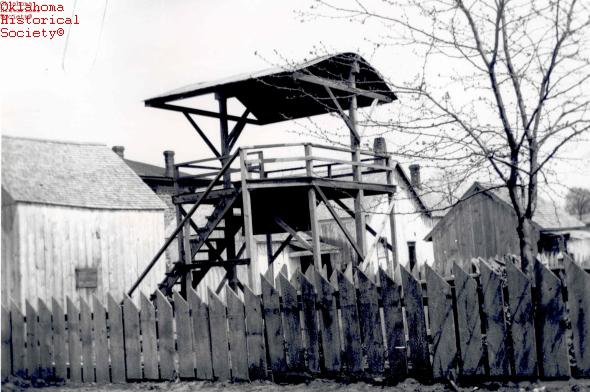 Capital Punishment | The Encyclopedia of Oklahoma History
