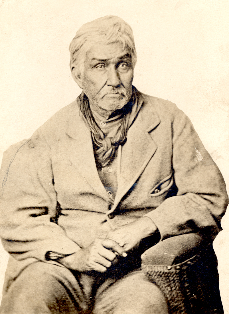 Indian Trail Dodge >> Chisholm, Jesse | The Encyclopedia of Oklahoma History and Culture