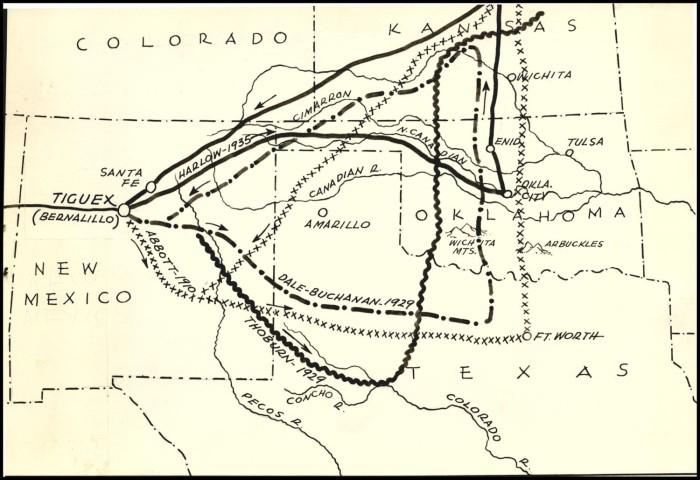 European Exploration | The Encyclopedia of Oklahoma History