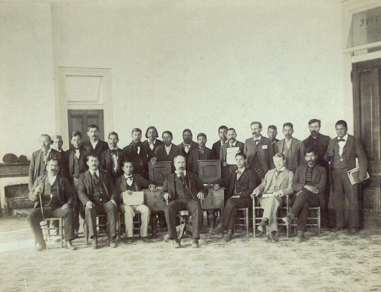 Choctaw (tribe) | The Encyclopedia of Oklahoma History and