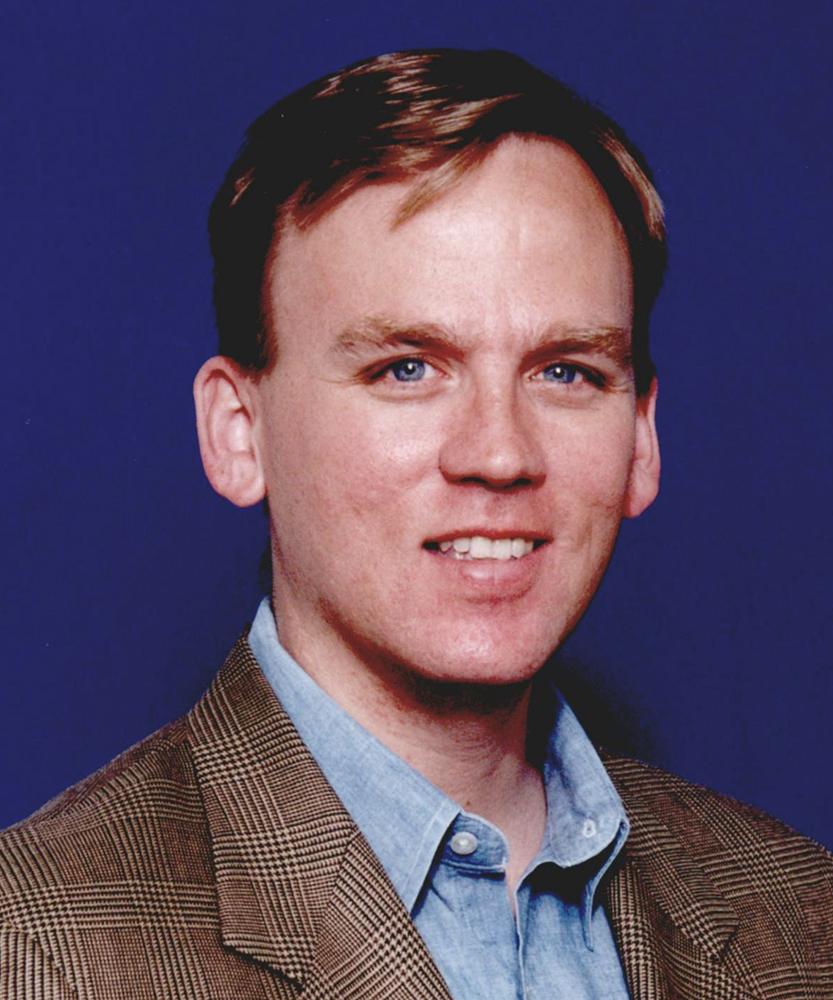 Brad Carson