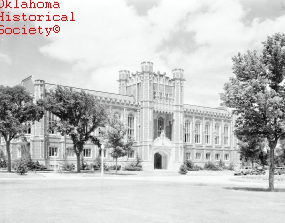 Universities In Oklahoma >> Colleges And Universities State The Encyclopedia Of