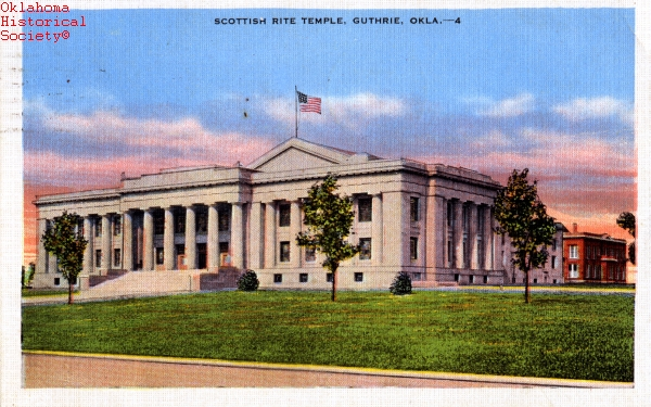 Fraternal Orders | The Encyclopedia of Oklahoma History and