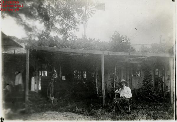 Healdton | The Encyclopedia of Oklahoma History and Culture