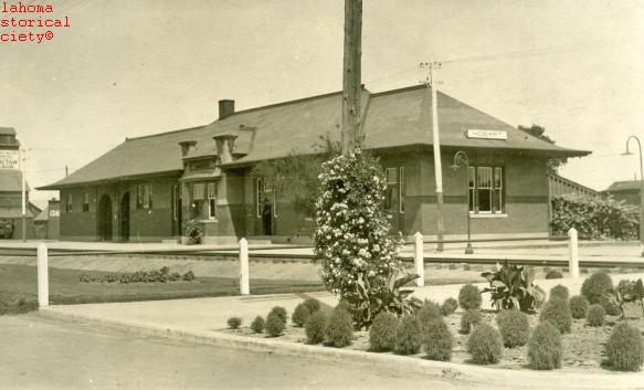Hobart Ok City Hall
