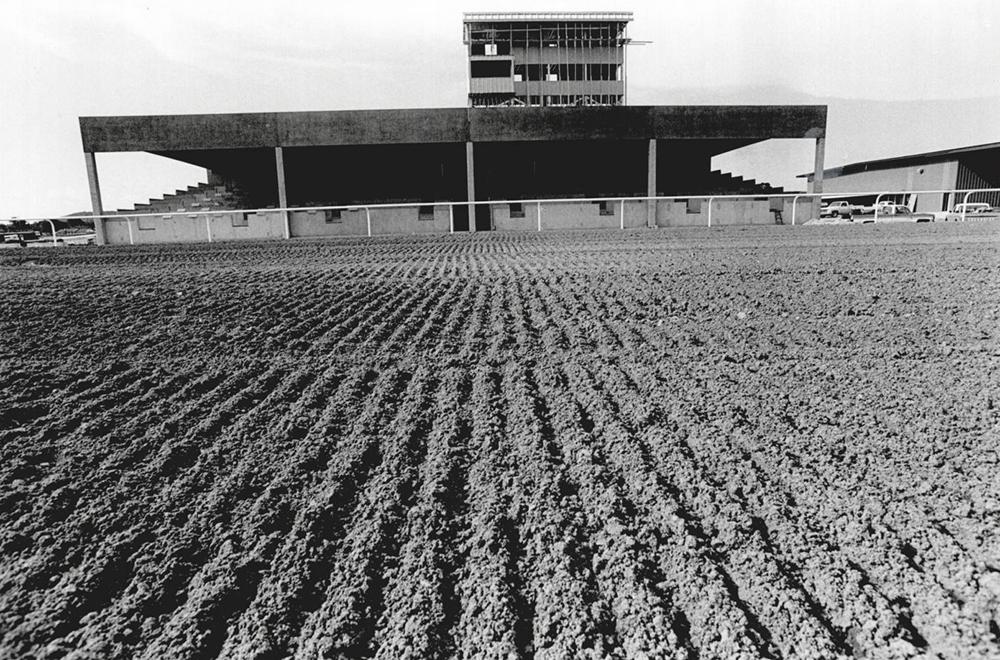 Horse Racing   The Encyclopedia of Oklahoma History and ...