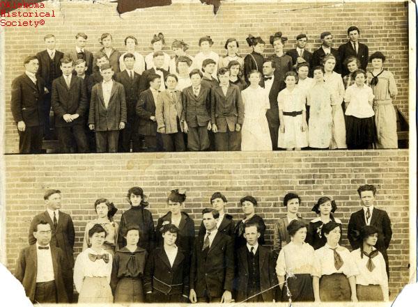 Johnston County | The Encyclopedia of Oklahoma History and