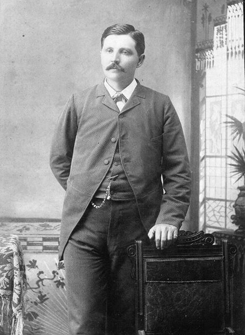 Johnston Douglas Henry The Encyclopedia Of Oklahoma History And