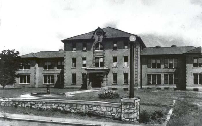 Image result for Langston university 1897