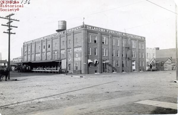 Century  Ponca City Oklahoma