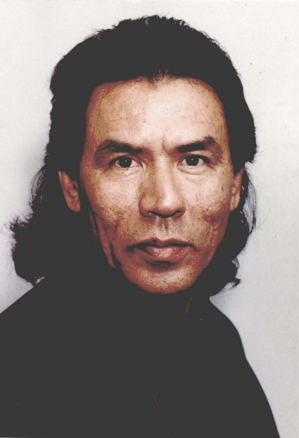 wes studi last of the mohicans