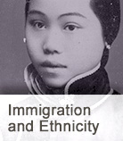 Immigration and Ethnicity
