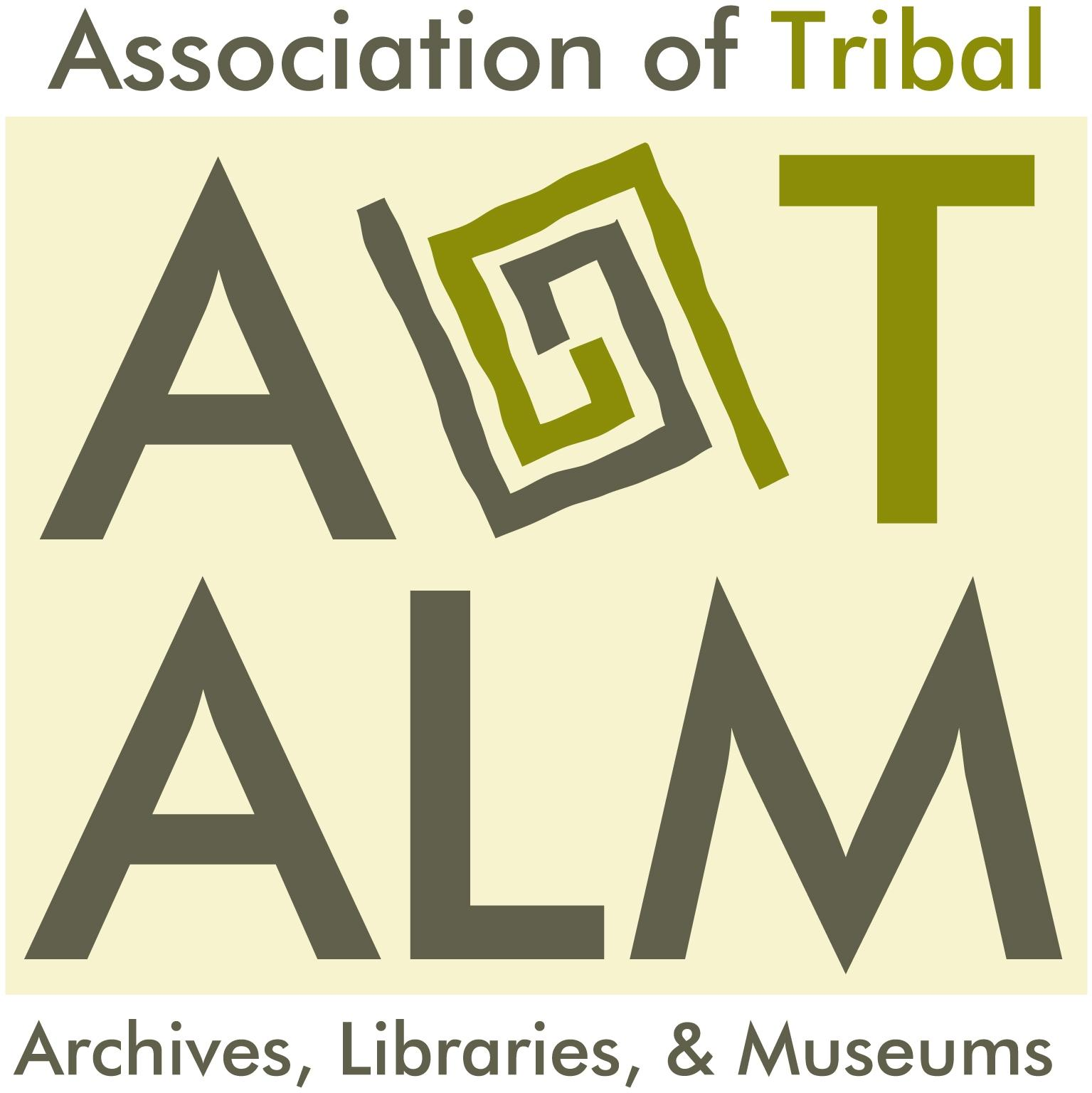 Association of Tribal Archives, Libraries, and Museums