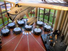 Oklahoma History Center Facility Use