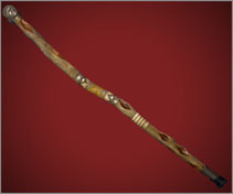 Elders' Talking Stick II