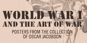 World War I and the Art of War