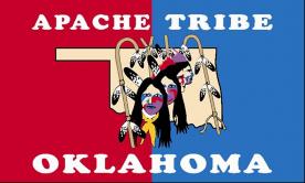 caddo nation of oklahoma
