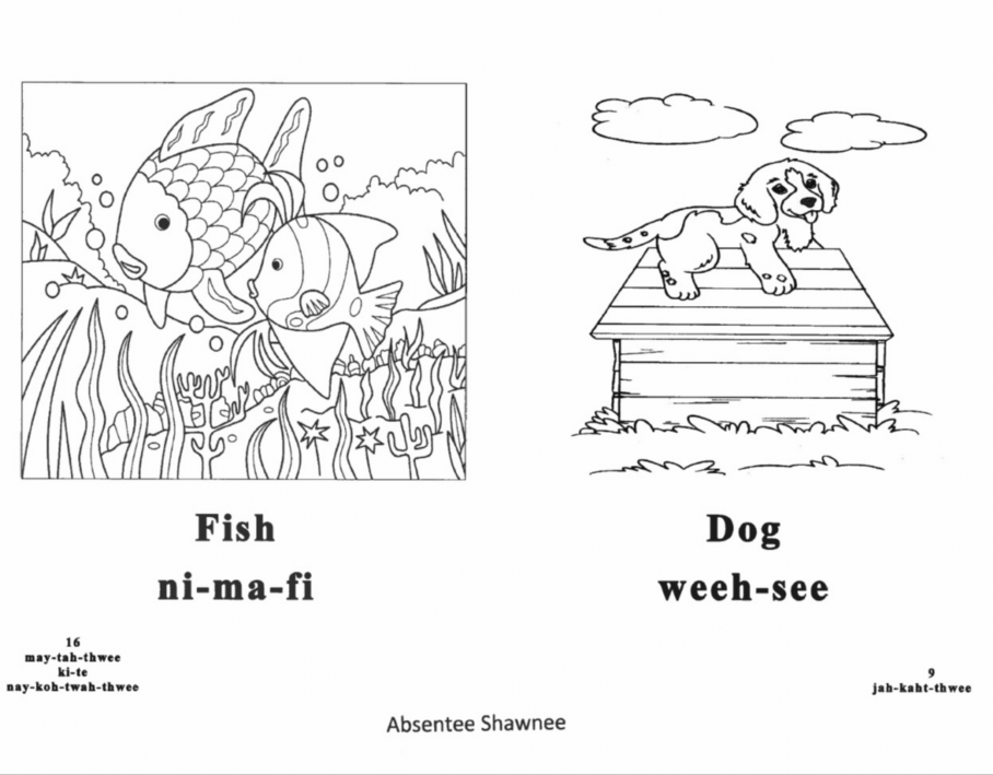 Download Coloring Pages PDF