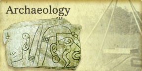 Archaeology Main Page