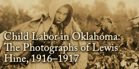 Child Labor in Oklahoma