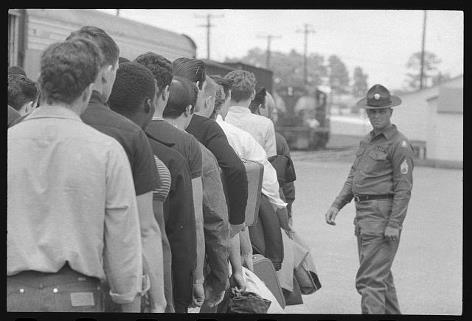 Oklahomans And The Vietnam War Oklahoma Historical Society
