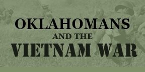 Oklahomans and the Vietnam War