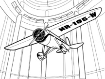 Pistol Pete Osu Coloring Page Coloring Pages
