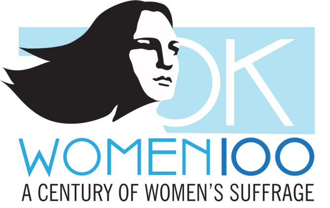 OK Women 100: A Century of Women's Suffrage
