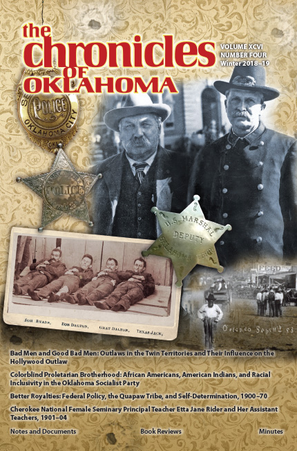 factory authentic 3e48e 7a836 The Chronicles of Oklahoma