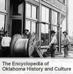 The Encyclopedia of Oklahoma History and Culture