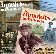 The Chronicles of Oklahoma
