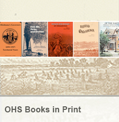 OHS Books in Print