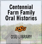 Farm and Ranch Oral Histories