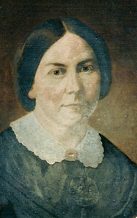 Portrait of Amanda Murrell