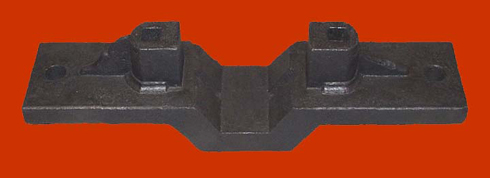 Photo of Conserved Bearing Block