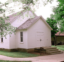 Cherokee Strip Museum