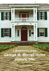 Murrell Home History Book