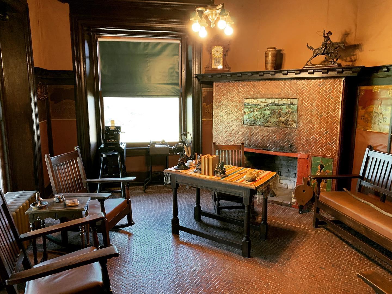 The Ranch Okc >> Pawnee Bill Ranch Oklahoma Historical Society