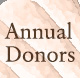 Annual Donors